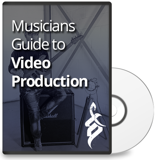 Video Production for the Modern Musician